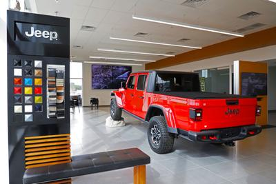 Westgate Chrysler Jeep Dodge RAM Image 8
