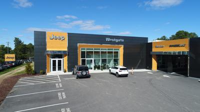 Westgate Chrysler Jeep Dodge RAM Image 9