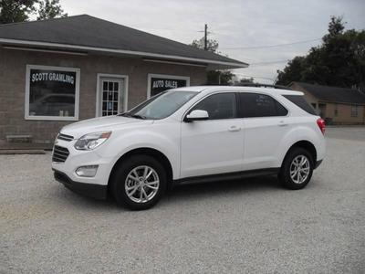 Chevrolet Equinox 2017 for Sale in Paragould, AR