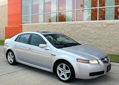 2005 Acura TL 3.2 for sale VIN: 19UUA66245A068377