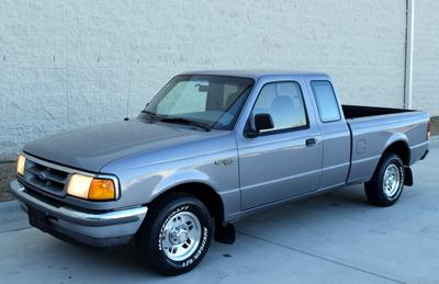 Ford Ranger 1997 for Sale in Raleigh, NC