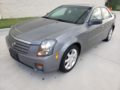 Cadillac CTS 2004 for Sale in Raleigh, NC