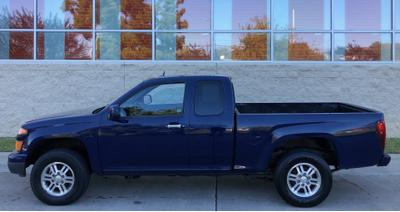 Chevrolet Colorado 2011 for Sale in Raleigh, NC