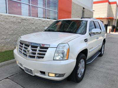 Cadillac Escalade 2009 for Sale in Raleigh, NC