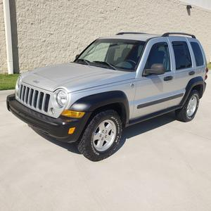 Jeep Liberty 2006 for Sale in Raleigh, NC