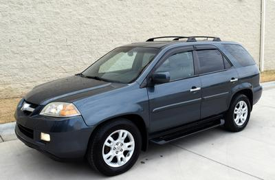 2005 Acura MDX Touring for sale VIN: 2HNYD18825H537831