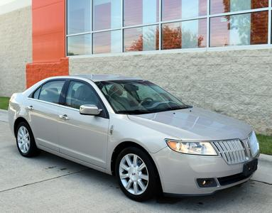 Lincoln MKZ 2010 for Sale in Raleigh, NC