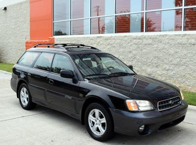 Subaru Outback 2004 for Sale in Raleigh, NC