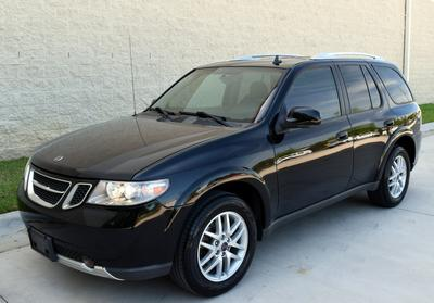 Saab 9-7X 2007 for Sale in Raleigh, NC