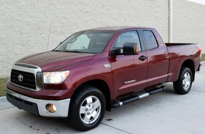 Toyota Tundra 2009 for Sale in Raleigh, NC