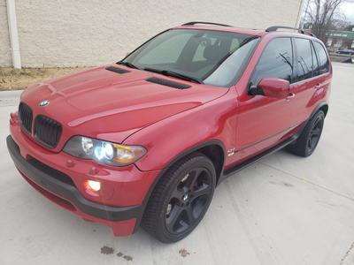 BMW X5 2005 for Sale in Raleigh, NC