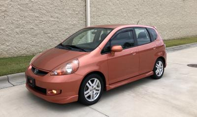 Honda Fit 2008 for Sale in Raleigh, NC