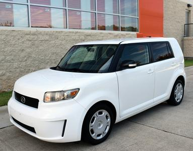 Scion xB 2009 for Sale in Raleigh, NC