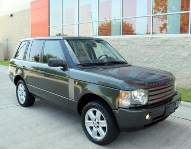 Land Rover Range Rover 2005 for Sale in Raleigh, NC