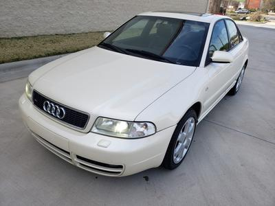 Audi S4 2001 for Sale in Raleigh, NC