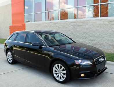 Audi A4 2010 for Sale in Raleigh, NC