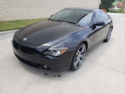 BMW 650 2006 for Sale in Raleigh, NC
