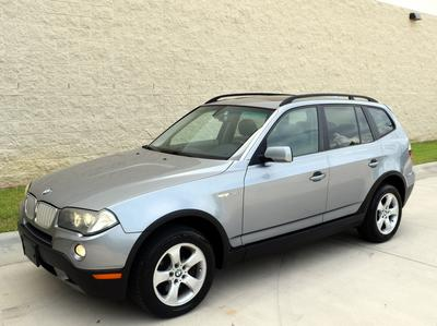 BMW X3 2007 for Sale in Raleigh, NC