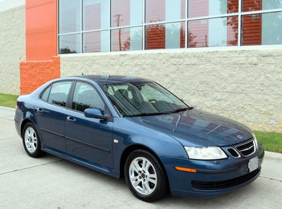 Saab 9-3 2007 for Sale in Raleigh, NC