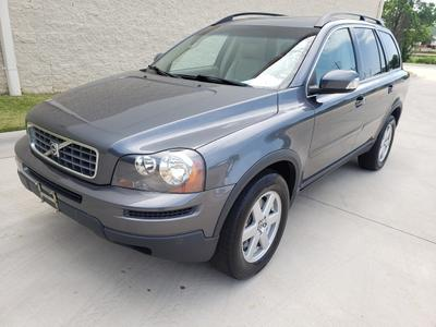2007 Volvo XC90 3.2 for sale VIN: YV4CY982471350104