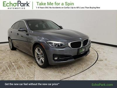 BMW 330 Gran Turismo 2018 for Sale in Englewood, CO