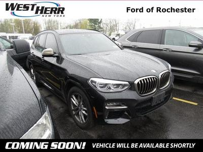 BMW X3 2020 for Sale in Rochester, NY