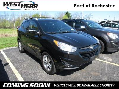 Hyundai Tucson 2012 for Sale in Rochester, NY