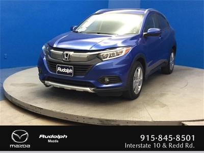 Honda HR-V 2019 for Sale in El Paso, TX