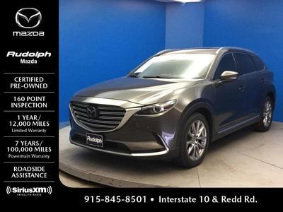 Mazda CX-9 2018 for Sale in El Paso, TX