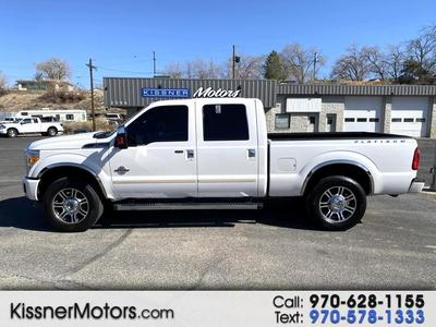 Ford F-250 2013 a la Venta en Clifton, CO