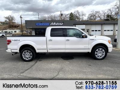 Ford F-150 2011 a la Venta en Clifton, CO
