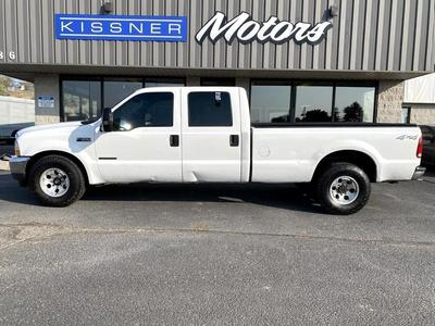 Ford F-350 2002 for Sale in Clifton, CO
