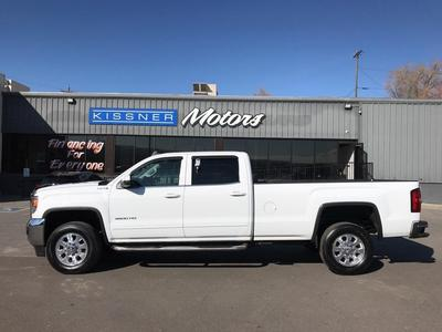 GMC Sierra 3500 2015 for Sale in Clifton, CO