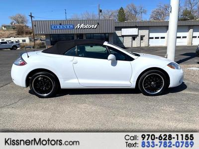Mitsubishi Eclipse 2008 for Sale in Clifton, CO