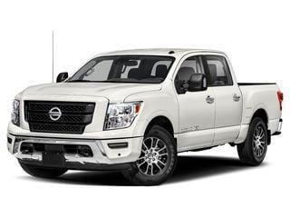 Nissan Titan 2021 for Sale in Frisco, TX