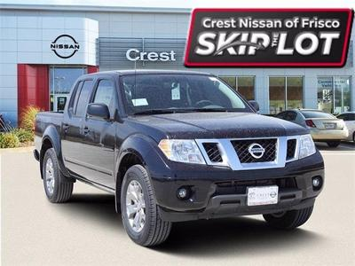 Nissan Frontier 2021 for Sale in Frisco, TX