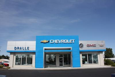 Dralle Chevrolet Buick GMC Cadillac Image 1