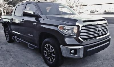 Toyota Tundra 2016 for Sale in Marietta, GA