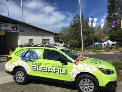 Hansel Subaru Image 4