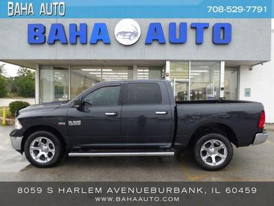 RAM 1500 2018 for Sale in Burbank, IL