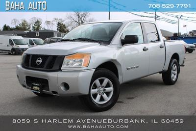 Nissan Titan 2011 for Sale in Burbank, IL