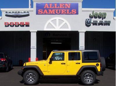 Allen Samuels Chrysler Dodge Jeep RAM of Oxford Image 3