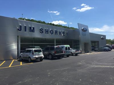 Jim Shorkey Ford Image 1