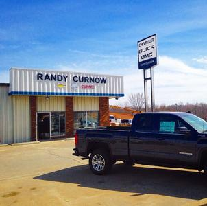 Randy Curnow Chevy Buick GMC Image 9