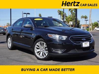 Ford Taurus 2019 for Sale in Phoenix, AZ