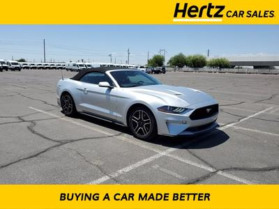 Ford Mustang 2019 for Sale in Phoenix, AZ