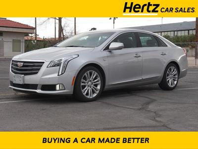Cadillac XTS 2019 for Sale in Las Vegas, NV