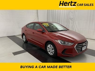 Hyundai Elantra 2017 for Sale in Las Vegas, NV