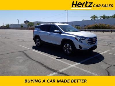 GMC Terrain 2019 for Sale in Scottsdale, AZ