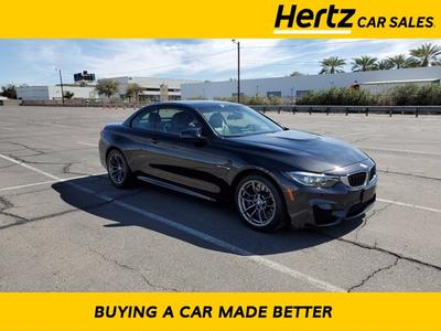 BMW M4 2020 for Sale in Scottsdale, AZ